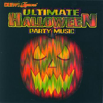 The Hit Crew - Ultimate Halloween Party Music