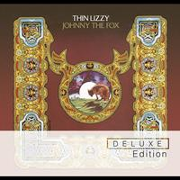 Thin Lizzy - Johnny The Fox (Deluxe Edition)