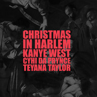 Kanye West - Christmas In Harlem