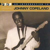 Johnny Copeland - An Introduction To Johnny Copeland
