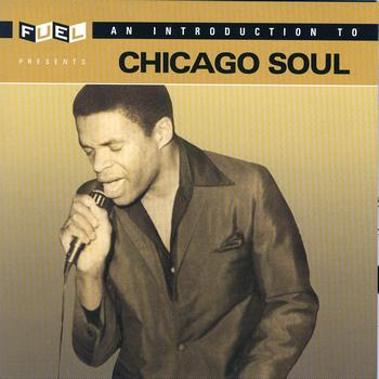 Various - An Introduction To Chicago Soul