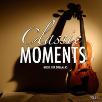 The Classic Moments Orchestra - Classic Moments, Vol. 1 (Best of Classic Meets Lounge)