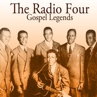The Radio Four - Gospel Legends