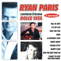 Ryan Paris - Ryan Paris - I Successi