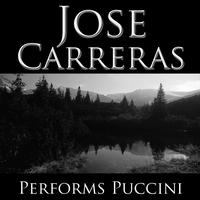 Jose Carreras - Jose Carreras Performs Pucinni