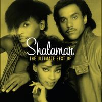 Shalamar - The Ultimate Best Of