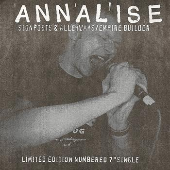 Annalise - Signposts And Alleyways