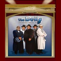 Dells - Dells Live From New York City