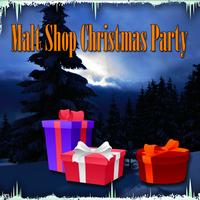 Oldies But Goodies Holiday Players - Malt Shop Christmas Party