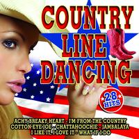Nashville Line Dance Riders - Country Line Dancing