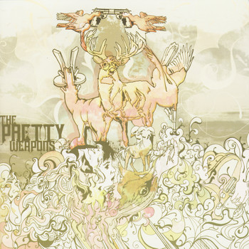 The Pretty Weapons - The Pretty Weapons