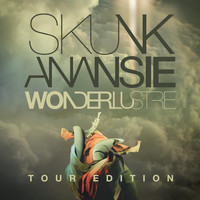 Skunk Anansie - Wonderlustre (Limited Tour Edition)