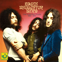 The Edgar Broughton Band - The Harvest Years (1969-1973)