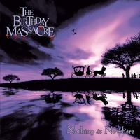 The Birthday Massacre - Nothing And Nowhere