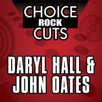 Daryl Hall And John Oates - Choice Rock Cuts