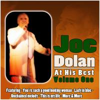 Joe Dolan - Joe Dolan At His Best Vol 1