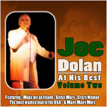 Joe Dolan - Joe Dolan At His Best Vol 2