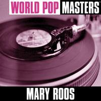 Mary Roos - World Pop Masters, Vol 1