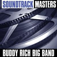 Buddy Rich Big Band - Soundtrack Masters