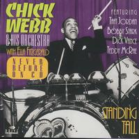 Chick Webb & His Orchestra - Standing Tall