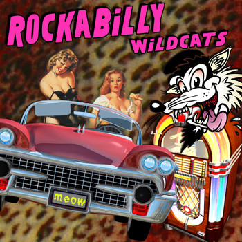 Various Artists - Rockabilly Wildcats