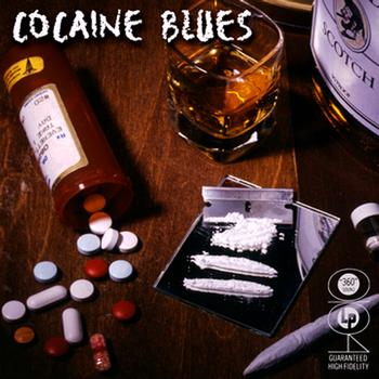 Various Artists - Cocaine Blues