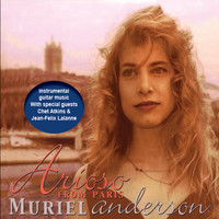 Muriel Anderson - Arioso from Paris