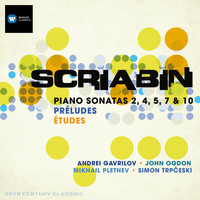 Various Artists - Scriabin: Preludes; Piano Sonata Nos. 2, 4, 5, 7, 10; Etudes etc