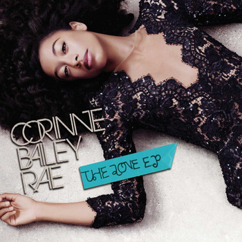 Corinne Bailey Rae - The Love E.P.