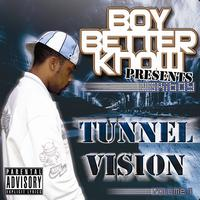 Wiley Aka Eskiboy - Tunnel Vision Vol 1 (Explicit)
