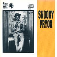 Snooky Pryor - Snooky Pryor