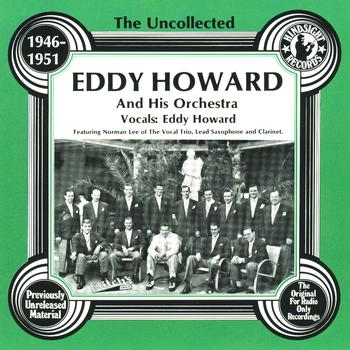 Eddy Howard - Eddy Howard & His Orchestra