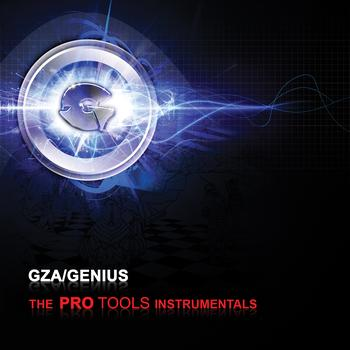 GZA/Genius - The Pro Tools Instrumentals