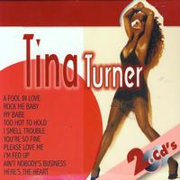 Tina Turner - Lo Mejor De Tina Turner (The Best of Tina Turner)