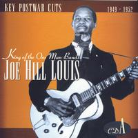 Joe Hill Louis - King Of The One Man Bands (A)