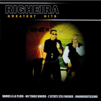 Righeira - Greatest hits