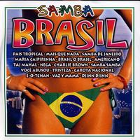 Various Artists - Samba  Brasil