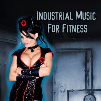 Various Artists - Industrial Metal For Fitness
