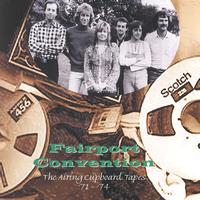 Fairport Convention - The Airing Cupboard Tapes