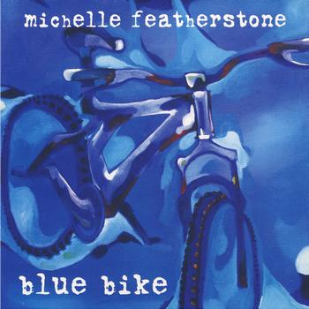 Michelle Featherstone - Blue Bike