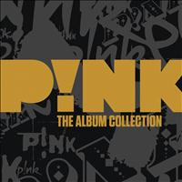 P!nk - The Album Collection (Explicit)
