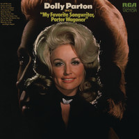 Dolly Parton - My Favorite Songwriter, Porter Wagoner
