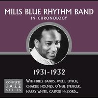 Mills Blue Rhythm Band - Complete Jazz Series 1931 - 1932