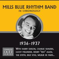 Mills Blue Rhythm Band - Complete Jazz Series 1936 - 1937