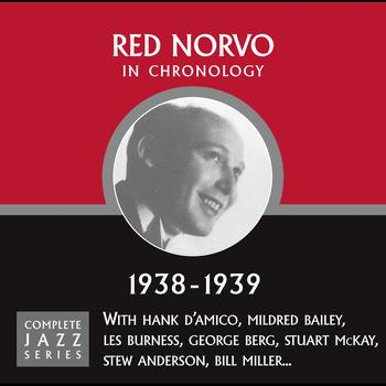 Red Norvo - Complete Jazz Series 1938 - 1939