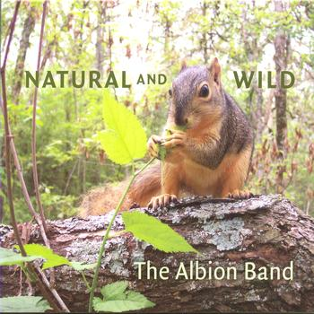 The Albion Band - Natural and Wild