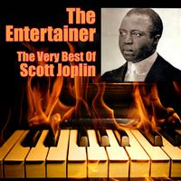 Scott Joplin - The Entertainer - The Very Best Of Scott Joplin