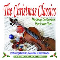 London Pops Orchestra - The Christmas Classics