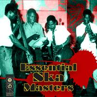 Various Artists - Essential Ska Masters
