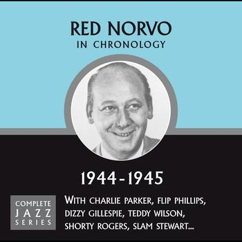 Red Norvo - Complete Jazz Series 1944 - 1945